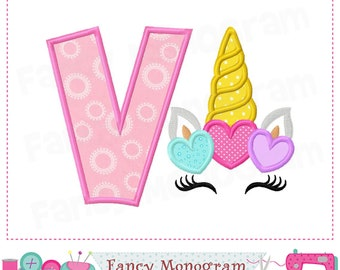 Items Similar To Butterfly Letter K Appliquebutterfly Monogram K