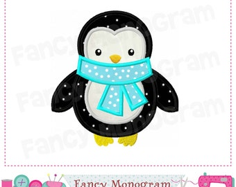 penguin appliquechristmas appliquepenguin designpenguinnew yearwinter appliquepenguinnew yearwinter designpenguin embroidery 05