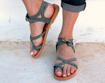 Ancient Style Sandals