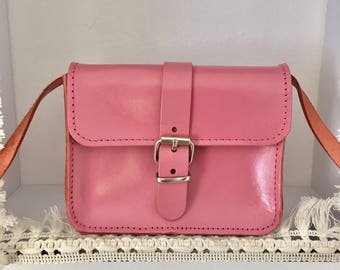 Little pink  belt bag