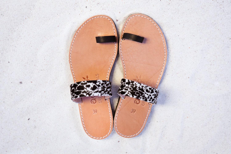 516c377d2ddf ARISTOCRATIC SANDALS handmade sandals ancient greek sandals animal ...