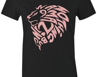 ce996783b6601 Rose foam t shirt | Etsy