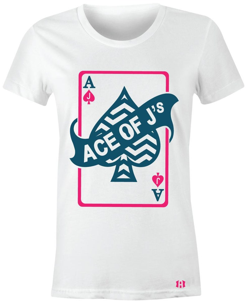 d328db0e6a1a1e Ace of J s Juniors Women T-Shirt to Match Jordan 6