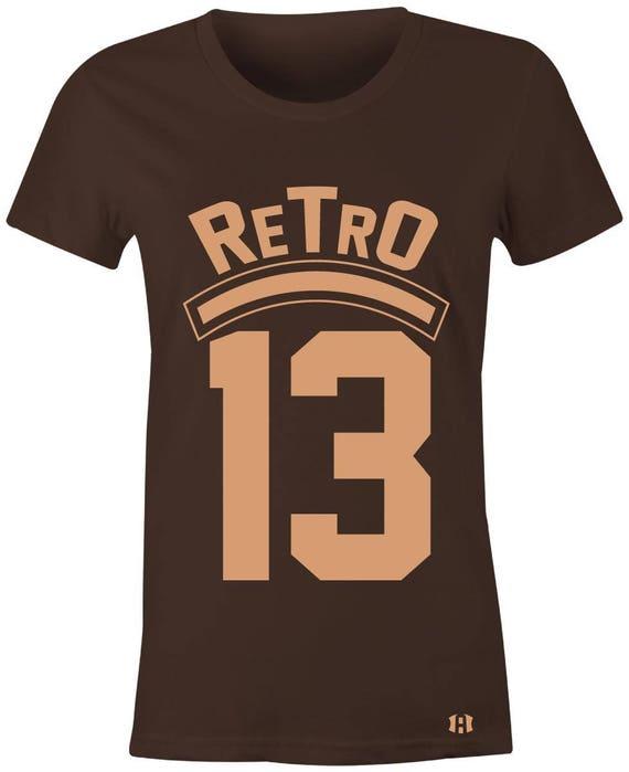 "/""Crown Bull/"" T-Shirt to Match /""Bordeaux/"" 12/'s"