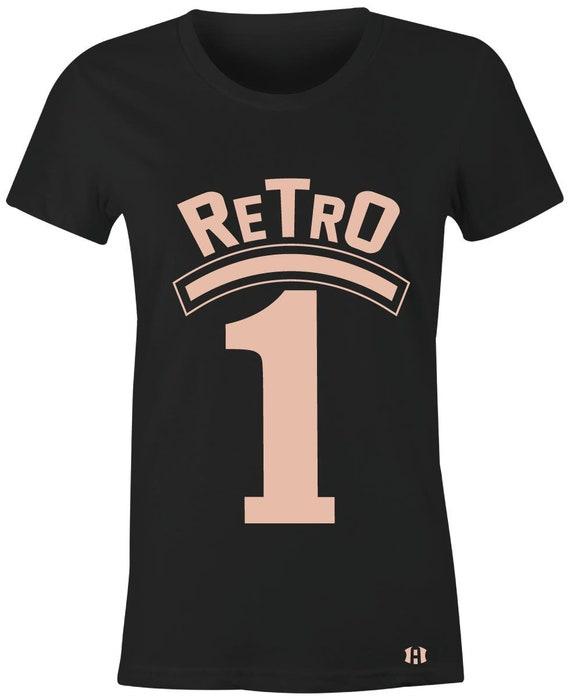 T-Shirt to Match Jordan 1 Crimson Tint