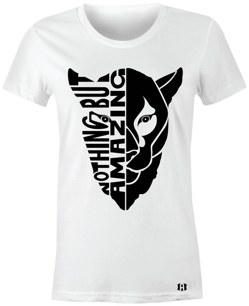 2350ea1e8b244f Black Panther Juniors Women T-Shirt to Match Jordan 6