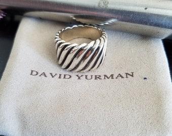 Fake David Yurman Etsy