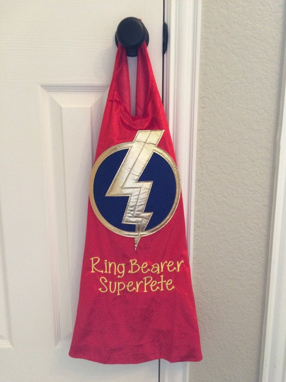Superhero Capes - Personalized Superhero Capes - Monogrammed Superhero  Capes - Capes - Kids - Action - Hero - Birthday Party