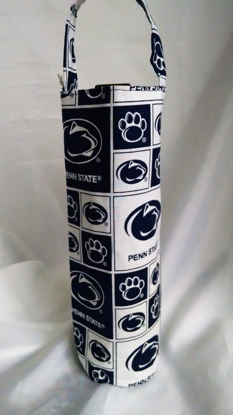 Penn State wine gift bag college fans favorite beverage image 0