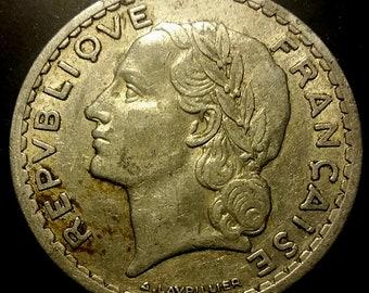 Alte Französische Münze Etsy