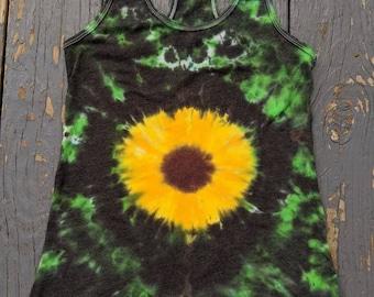 Sunflower kandi bra,festival outfit,festival top,festival fashion,rave fashion,fringe,dance wear,Sunflower top,hippie top,electric forest
