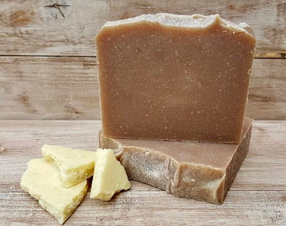 Double Butter Beer Soap/Shea Butter Beer Soap/Cocoa Butter Beer Soap/Extra Moisturizing Silky Beer Soap/Extra Luxe Spa Beer Soap