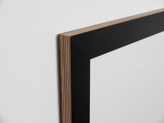 8 Frames 36 Mm Black Plain Multiplex Etsy