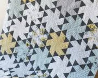 Tiny Dancer Quilt Pattern