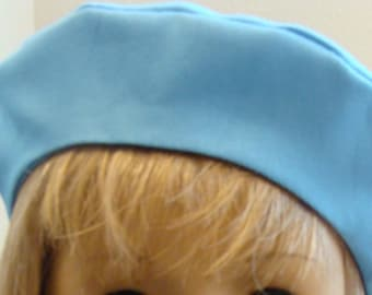 Fits 18 inch Doll- Simply Separates / Soft Beret
