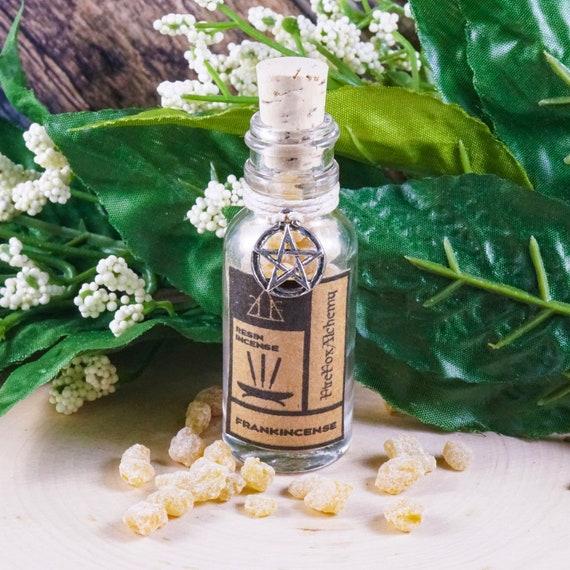 Frankincense Resin Pearls