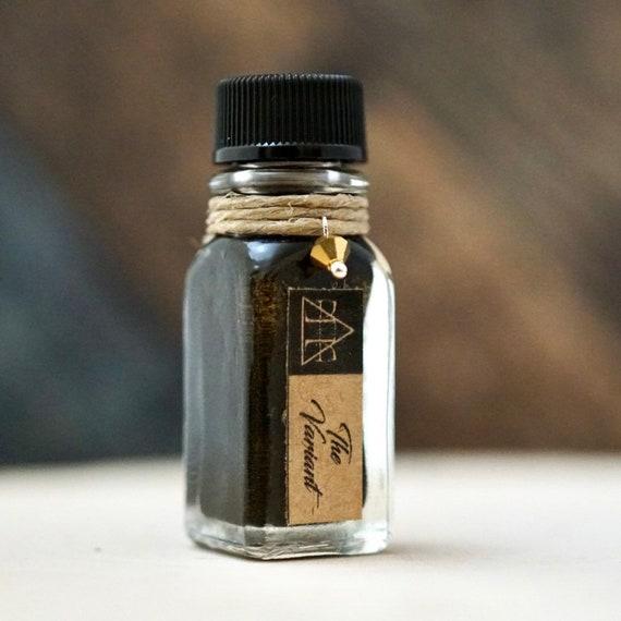 The Variant Sylvie Oil Blend FireFoxAlcemy POP oils, perfume oils