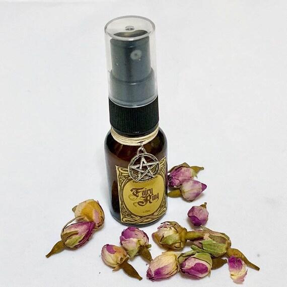 Fairy Ring FireFoxAlchemy Perfume Spray