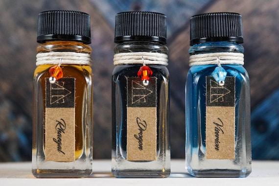 Dragon Brothers GoT FireFoxAlchemy POP™ Oils