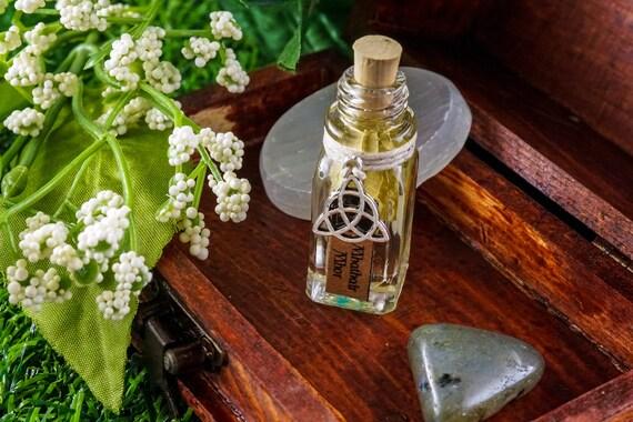 MHATHAIR MHAR Ritual Oil for Danu, Celtic Great Mother Goddess