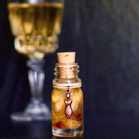 Ritual Oils - FireFoxAlchemy