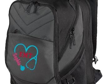 f55a52d94b80 Nurse backpack | Etsy