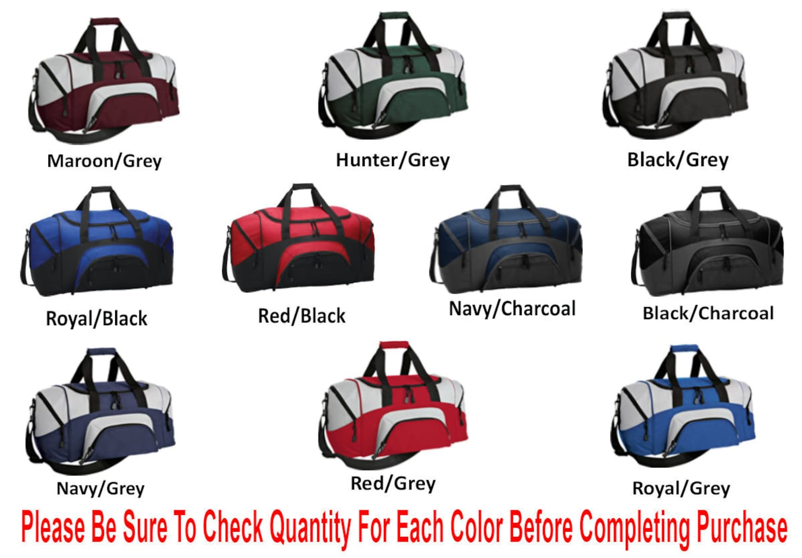 personalized ballet shoes small sport duffle gym bag with free personalization & free shipping bg990s