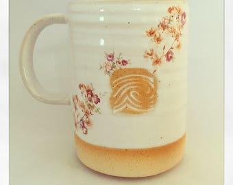 Boho Chic Mug