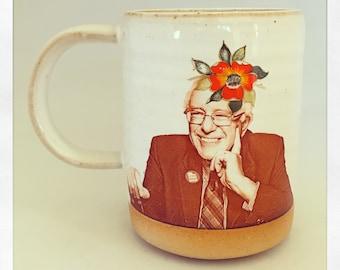 Bernie Mug