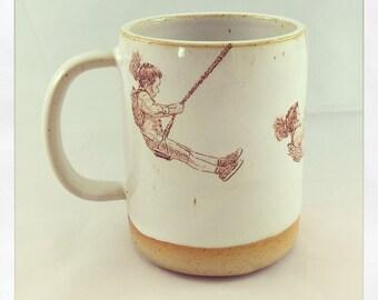 Life is My Playground Mug