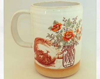Just a Fabulous Cup One-of Color Edition
