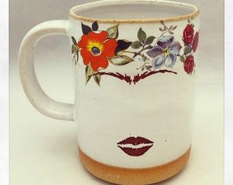 Fabulous Frida Mug