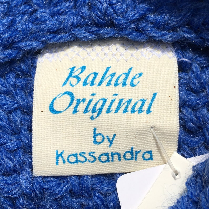 Children/'s Sweater Size 4T Girl Boy Sweater 3 Year Old Handmade Blue /& Green Sweater Hooded Sweater Bahde Crochet Sheriff Jacket Kids