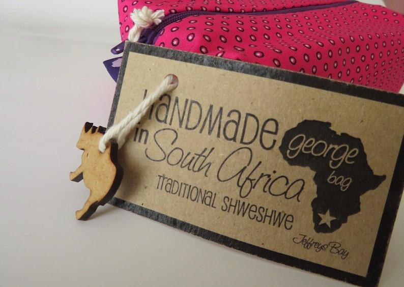 George Bag ihayleybags Organiser Gadget Bag Makeup Bag Pencil Bag Camera Bag Baby Wipes Bag Travel Bagchargers