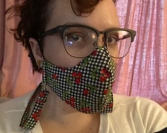 Face mask sets