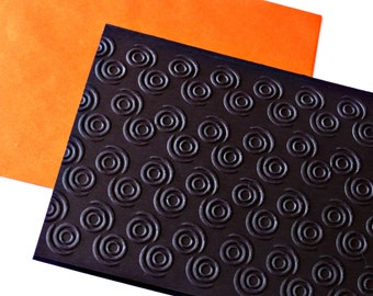 Embossed Cards, Note cards set, Blank Note cards, Notecards, Embossed blank Cards, Embossed cardstock, Boxed Cards, Boxed embossed Notecards