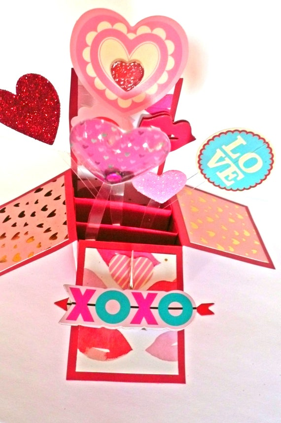 Sexy valentines day paper crafts for adults