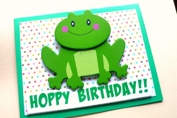 Birthday Card Kids Kids Birthday Card Boy Birthday Card Etsy
