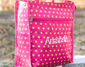 6a3c57f58f Many Colors- Girls Beach Bag