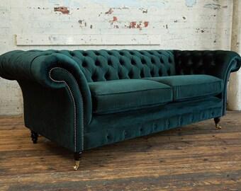 Abode Sofas British Handmade Chesterfield Sofas Von Abodesofas