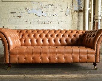 Chesterfield Sofa Gothic Etsy