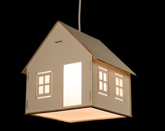 Birchwood lamp etsy