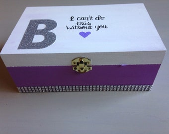 Will you be my Maid of Honour Boxes. I cant do this without you bridesmaid gift boxes. Matron of Honor Boxes. be my maid. Proposal.