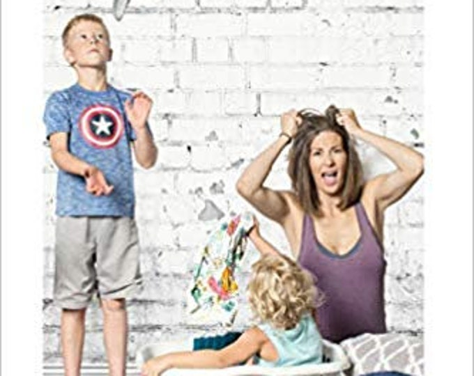 A Mompreneurs Guide to Success - The Ultimate Workbook to Find Your Passions & Live Limitlessly