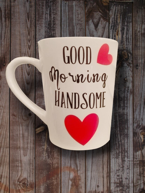Good Morning Husband Etsy
