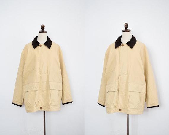 timberland chore coat | men's small