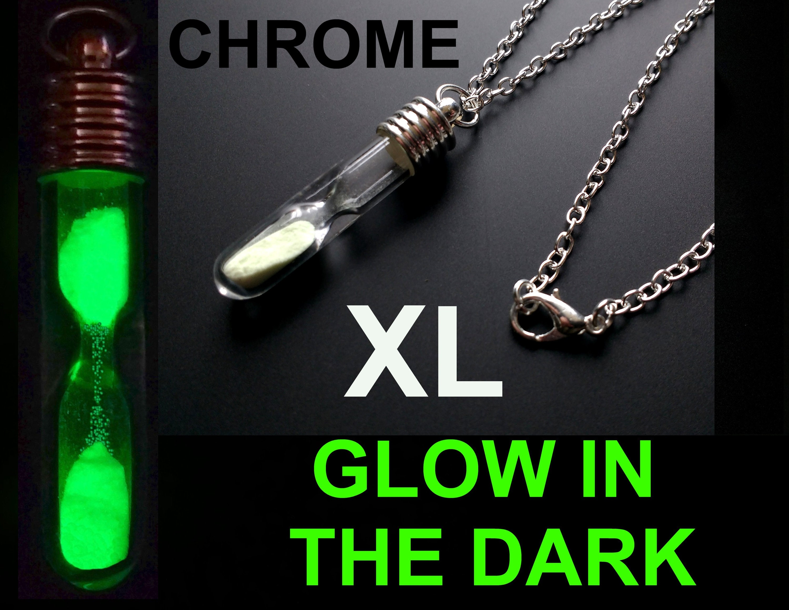 Indestructible Super Bright and Completely coffre!!! 100/% Reusable Glowstick