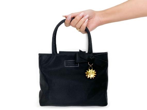 Christian Lacroix handbag, 90s Christian Lacroix,