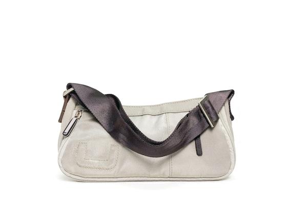 90s shoulder bag, 90s Adolfo Dominguez, Adolfo Dom