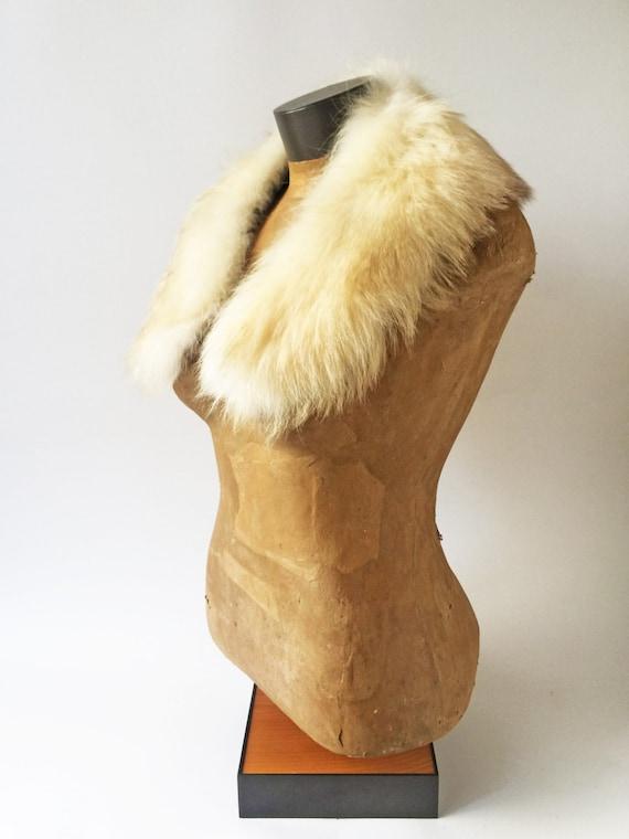 Wedding Fur Stole, Wedding Fox Stole, Bridal Fur S